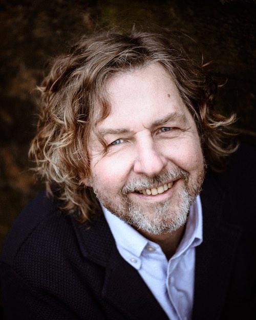 Dan Götharsson Psykoterapeut
