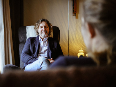terapi enskilt samtal individterapi